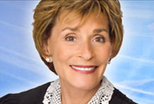 Wireframe Judge Judy